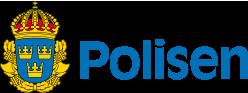 Logotyp Polisen